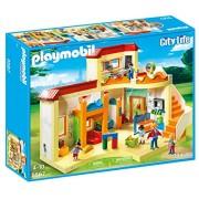 Playmobil - 5567 - Jeu De Construction - Garderie D'enfants