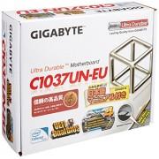 Gigabyte GA-C1037UN-EU - Scheda madre Intel Mini ITX Socket FCBGA1023