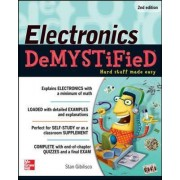 Electronics Demystified by Stan Gibilisco