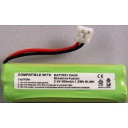 BATTERY VOLT VT50AAAALH2BMJZ GP1010 Compatible batería recargable 2,4 V