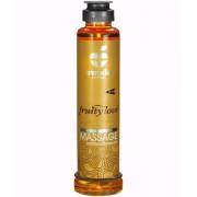 Óleo de Massagem Fruity Love Baunilha / Canela (200 ml)