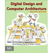 Digital Design and Computer Architecture by David Harris