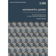 Mathematics Galore by James Tanton