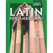 Latin for Americans, Level 2, Student Edition by McGraw-Hill
