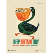 Keep Britain Tidy by Hester Vaizey