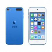 iPod touch 64GB (6th gen.) - blue