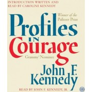 Profiles in Courage CD by John F Kennedy