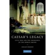 Caesar's Legacy by Josiah Osgood