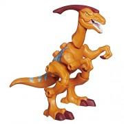 Jurassic World Hero Mashers Parasaurolophus Figure