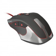 Mouse Genesis GX75 Gaming Limited Edition 7200 Dpi Raton Usb