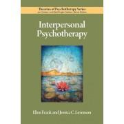 Interpersonal Psychotherapy by Ellen Frank