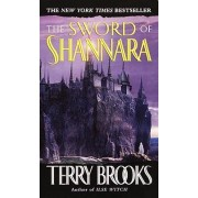 Sword of Shannara by Terry Brooks