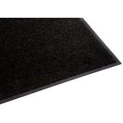EnviroMats 56031635 La Gamme Platinium Tapis de Sol, 4,9 m x 0,85 m, Noir