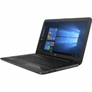Laptop HP 250 G5, 15.6 inch HD, Intel Core i5-6200U, RAM 4GB, HDD 500GB, FreeDOS 2.0, Negru