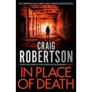 In Place of Death by Craig Robertson