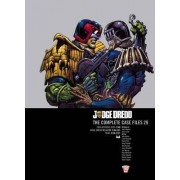 Judge Dredd: Complete Case Files 29 by John Wagner