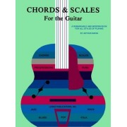 Guitar Chord & Scale Book Chord & Scales for Guitar by Hal Leonard Corp