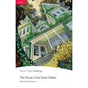 Level 1: The House of the Seven Gables by Nathaniel Hawthorne