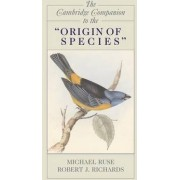 The Cambridge Companion to the Origin of Species by Michael Ruse
