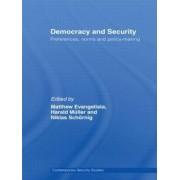 Democracy and Security by Matthew Evangelista