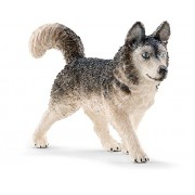 Schleich - 16835 - Figurine Animal - Husky