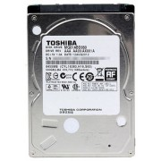 "Toshiba 2.5"" 500GB SATA-II notebook (MQ01ABD050)"