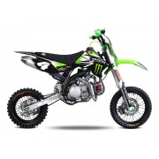 Pit Bike APOLLO RFZ ELITE 150 S - Baggett