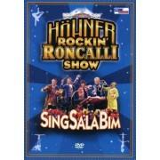 Hohner - Die Houhner Rockin Roncalli Show (0094638304791) (1 DVD)