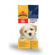 Храна за малки кученца от дребни породи с пилешко Chicopee Hi Premium Puppy Mini 15 кг