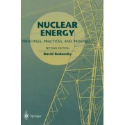 Nuclear Energy by David Bodansky