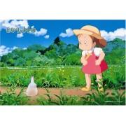 Studio Ghibli Jigsaw Puzzles: My Neighbor Totoro 70-Piece Puzzle - Mysterious Meeting (japan import)