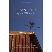 Plain Folk of the Old South by Frank Lawrence Owsley
