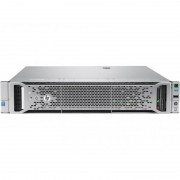 Server Hp ProLiant DL80 Gen9 Intel Xeon E5-2609 Hexa Core