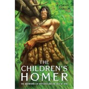 Childrens Homer by Padraic Colum