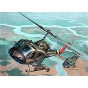 Macheta Revell - Elicopter Bell Uh1 Huey Hog - Rv4476