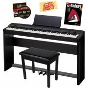 Piano Casio Privia PX-160 Digital Sistema SP33