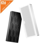 Original Xiaomi Speaker Wireless Portable Stereo Mini Bluetooth 4.0 Square Box Speakers Outdoor Subwoofer for Mobile Phones