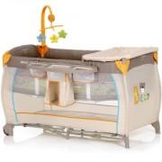 Hauck prenosivi krevetac Baby centar / bear