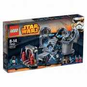 LEGO Starwars 75093 Death Star Beslissend Duel