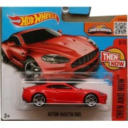HOT WHEELS - ASTON MARTIN DBS