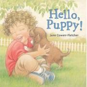 Hello, Puppy! by Jane Cowen-Fletcher