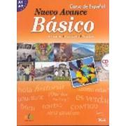 Nuevo Avance Basico Student Book + CD A1+A2 by CONCHA MORENO-VICTORIA MORENO