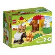 DUPLO LEGO Ville 10522 Farm Animals Toy, Kids, Play, Children