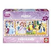 Educa 13500 Disney Princess Jigsaw Puzzle - 100 Pieces