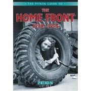 The Home Front 1939-1945 by Bob Mealing
