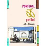 Fietsgids Portugal per Rad Bd. 1 (Algarve – Alentejo) | Kettler Verlag