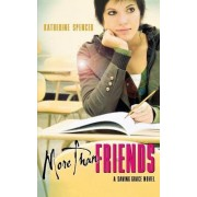 More Than Friends by Katherine Spencer