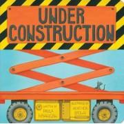 Under Construction by Paula Hannigan