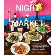 Night ] Market: Delicious Thai Food to Facilitate Drinking and Fun-Having Amongst Friends