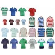 Lonsdale csíkos galléros póló ing többféle